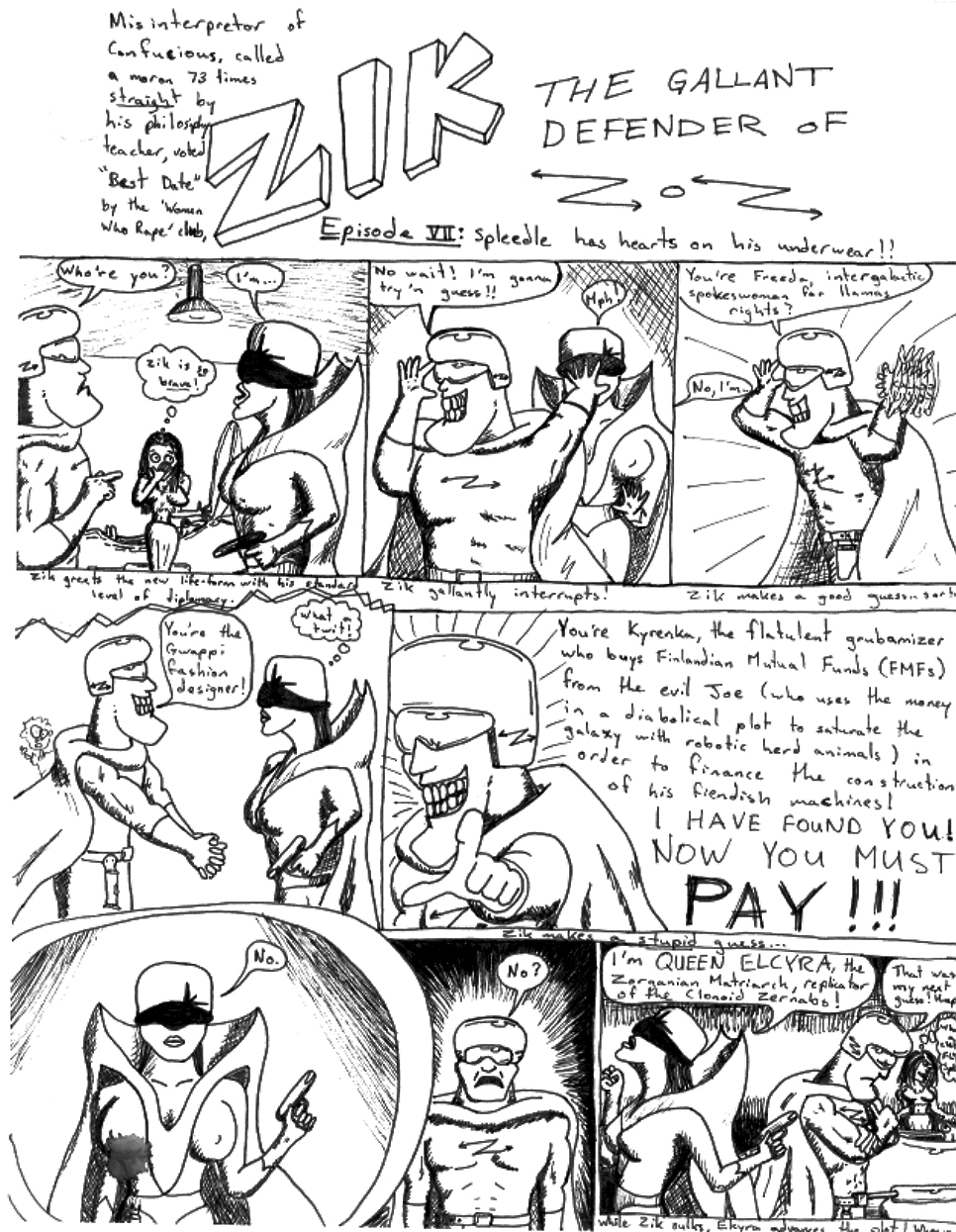 Original Zik Page 7